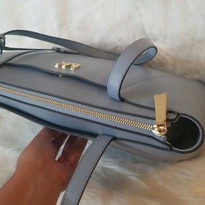 de09597e9c3a MICHAEL Michael Kors Bags - MICHAEL KORS Maddie Medium Crossgrain Leather  Tote
